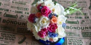 Homepage für Floristen von Florist