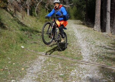 Dirk Mountainbike