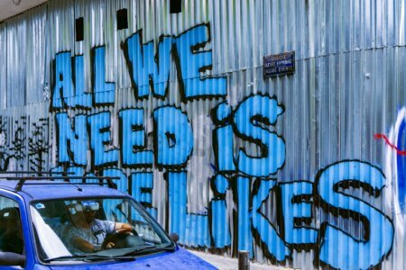 All We Need Is Likes