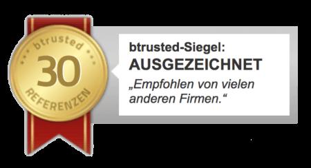 Btrusted Floristweb