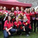 Coburger Rose Frankencup Teilnehmer