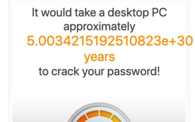 Mit diesen 5 einfachen Tricks merkst Du Dir beliebig viele unknackbare Passwörter.