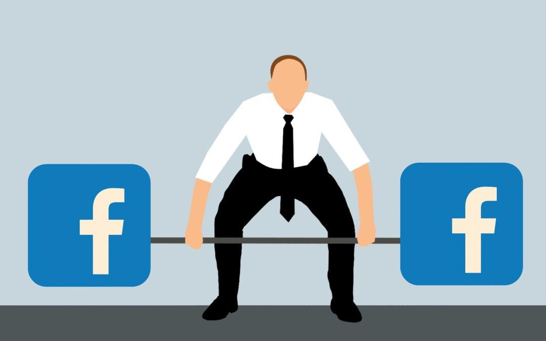 facebook-Impressum und Datenrichtlinie: Wie ändere oder erstelle ich das?
