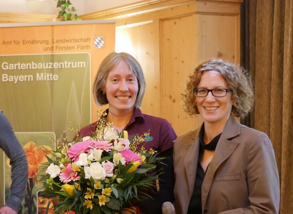 Floristweb Auf Fachtagung Gartenbau2020