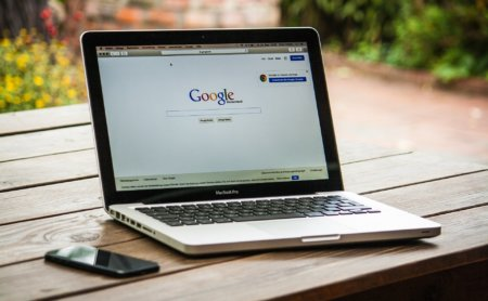 Google Unter Kontrolle