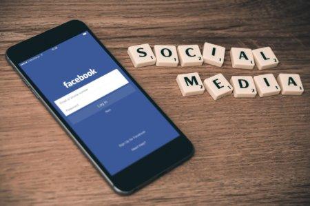 Social Media Flair
