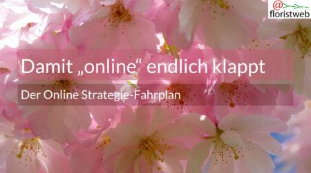 Vortrag Damit Online Endlich Klappt Floristweb