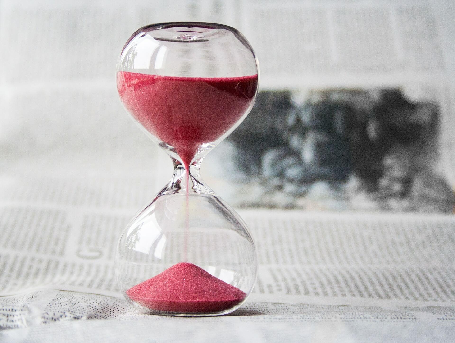 Keiner wartet gerne lange auf eine Webseite